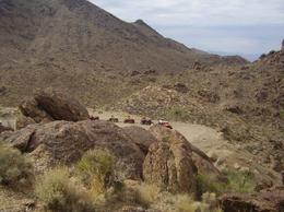 Photo of   Las Vegas to Primm ATV Tour