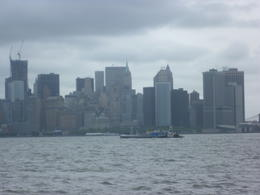 Photo of New York City Circle Line: NYC Liberty Cruise low manhatten