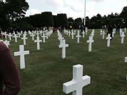 Normandy tour 8-10-2014 , Carlos M - August 2014
