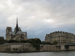 Photo of Paris Eiffel Tower, Seine River Cruise and Paris Illuminations Night Tour Notre Dame