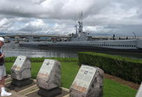 Photo of Oahu Arizona Memorial, Pearl Harbor and Punchbowl Sightseeing Tour