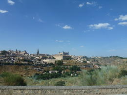 Photo of Madrid Toledo Half-Day or Full-Day Trip from Madrid Toledo view