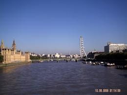 Photo of London Thames Clippers River Roamer: Hop On Hop Off Pass View from the Bridge