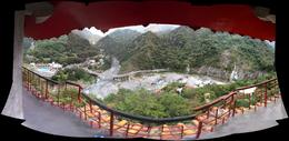 Photo of Taipei Taroko Gorge Full-Day Tour from Taipei wish i could post more than one photo