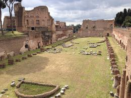 Photo of Rome Rome Super Saver: Colosseum and Ancient Rome with Best of Rome Afternoon Walking Tour Ancient Rome Tour...