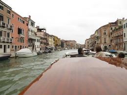 Venice is so picturesque! , Cynthia J. N - July 2013