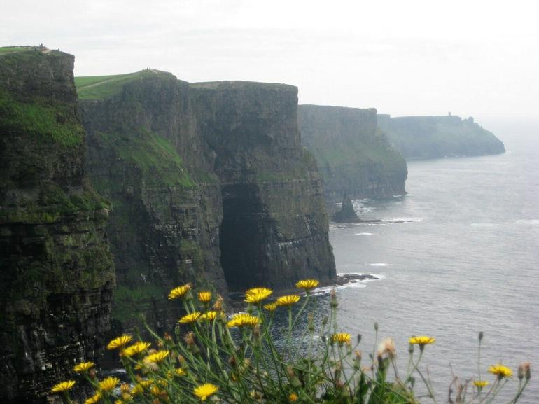 Cliffs of Moher - Dublin