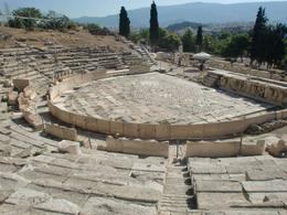 Photo of   Dionysus Theater