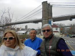 Photo of New York City New York City Hop-on Hop-off Tour en bus descubierto desde brooklyng