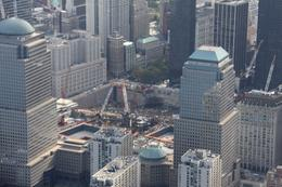 Ground Zero, Rudy D - September 2010