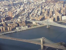 Manhattan Bridge, PANAGIOTIS K - January 2010