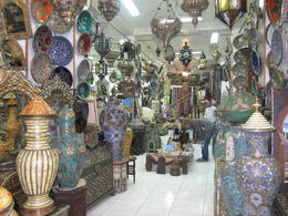 Photo of Costa del Sol Tangier, Morocco Day Trip from Costa del Sol Pot shop