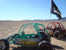 Photo of Las Vegas Nellis Dune Buggy Tour RRRRR