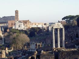 Photo of Rome Classical Rome City Tour The Forum in Rome