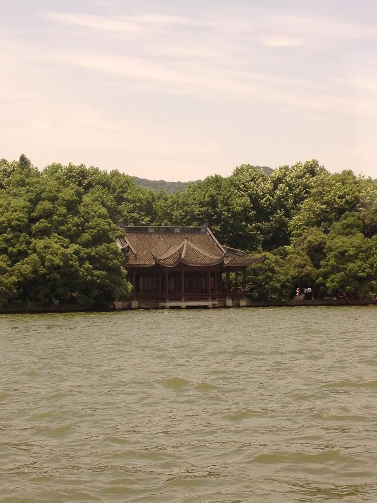 West Lake - Shanghai