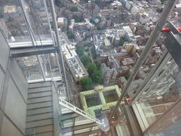 Photo of London The Shard London: The View from The Shard 122.jpg