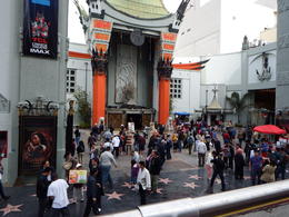 Photo of Los Angeles Los Angeles Hop-on Hop-off Double Decker Bus Tour ChineseTheater