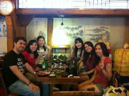 Photo of Seoul Small-Group Korean Night Food Tour Completely satisfied