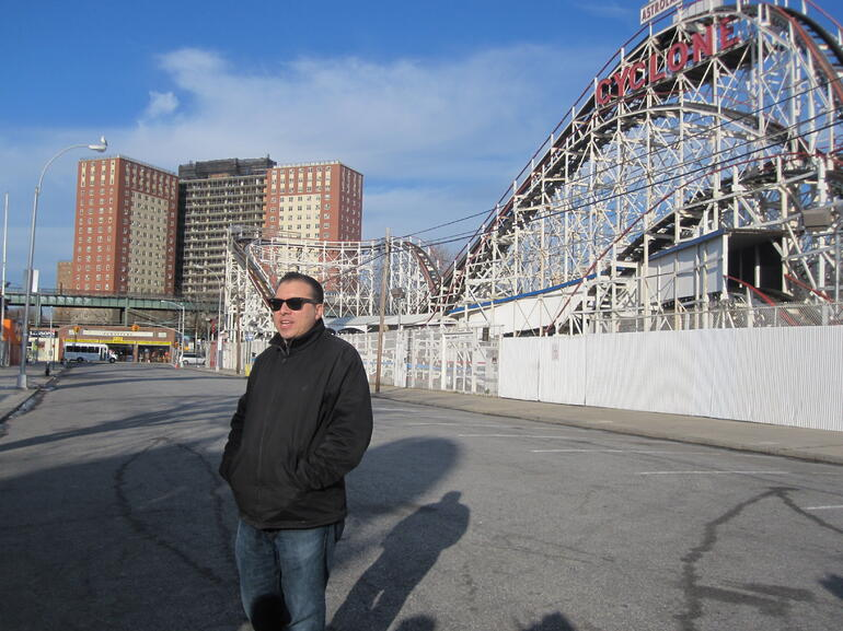 Coney Island - New York City