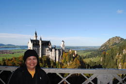 Photo of Munich Royal Castles of Neuschwanstein and Linderhof Day Tour from Munich Fitting Background