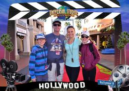 Photo of Los Angeles Skip the Line: Front of Line Pass at Universal Studios Hollywood FOL-PASS Excitement Plus!