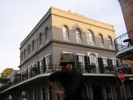 Photo of New Orleans New Orleans Haunted History Ghost Tour French quarter