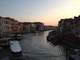 view from Ponte Rialto , Dmitriy M - June 2012