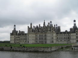 Chambord , Marina V - September 2011