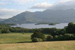 a must see when in killarney. great place to hike ro run. - June 2010