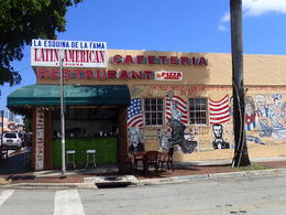 Typical Mura lArt of Little Havana - October 2013