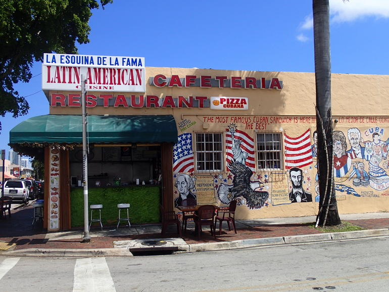 Little Havana Food and Walking Tour in Miami - Miami