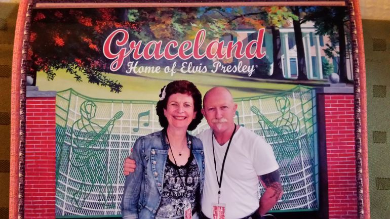 loved going to graceland