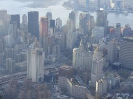 Photo of New York City New York Helicopter Flight: Grand Island Panos-Mary 2