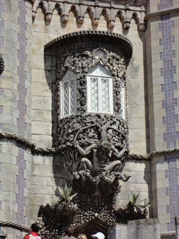 Photo of Lisbon Sintra and Cascais Small-Group Day Trip from Lisbon Pena Palace, Sintra