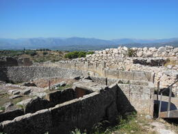 Photo of Athens Mycenae and Epidaurus Day Trip from Athens Ruins