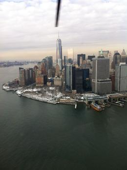 Foto vom One World Trade Center , Denis B - February 2014