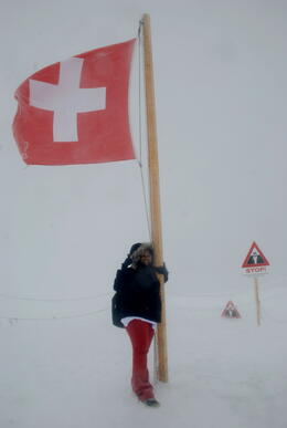 Photo of Zurich Jungfraujoch: Top of Europe Day Trip from Zurich TOP OF EUROPE!!