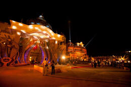 Photo of New Delhi Private Tour: Kingdom of Dreams including 'Zangoora' Bollywood Show with Transport from Delhi 6-26-2012