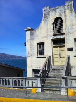 Photo of San Francisco Alcatraz and Fisherman's Wharf Wax Museum with Optional Aquarium of the Bay Ticket Alcatraz