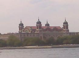Photo of New York City Circle Line: Beast Speedboat Ride Ellis Island
