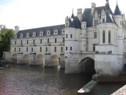 Chenonceau , Marina V - September 2011