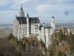Photo of   Neuschwansteing Castle