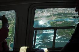 Photo of Niagara Falls & Around Niagara Falls Grand Helicopter Tour Niagara Falls Helicopter Tour