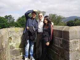 Photo of Glasgow Stirling Castle, Loch Lomond and Whisky Trail Small Group Day Trip from Glasgow P8281003