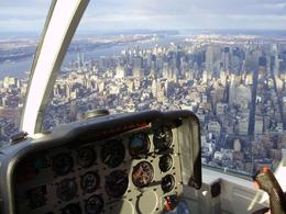 Photo of New York City New York Helicopter Flight: Grand Island Panos-Mary 3