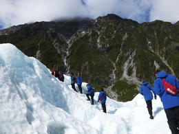 Photo of Franz Josef & Fox Glacier Small-Group Franz Josef Glacier Walk Small-Group Franz Josef Glacier Walk