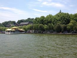 West Lake, Cat - July 2012