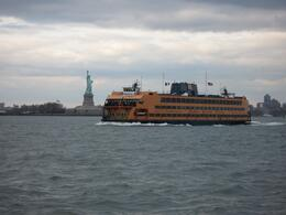 Photo of null New York in One Day Sightseeing Tour Staten Island Ferry and the Statue of Liberty