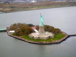 Photo of New York City Big Apple Helicopter Tour of New York Statue of Liberty