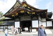 Photo of Kyoto Nara Afternoon Tour of Todaiji Temple, Deer Park and Kasuga Shrine from Kyoto